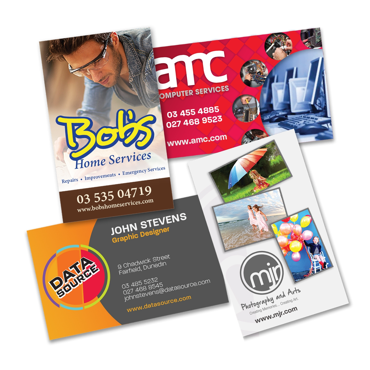 100087-0-Business Cards