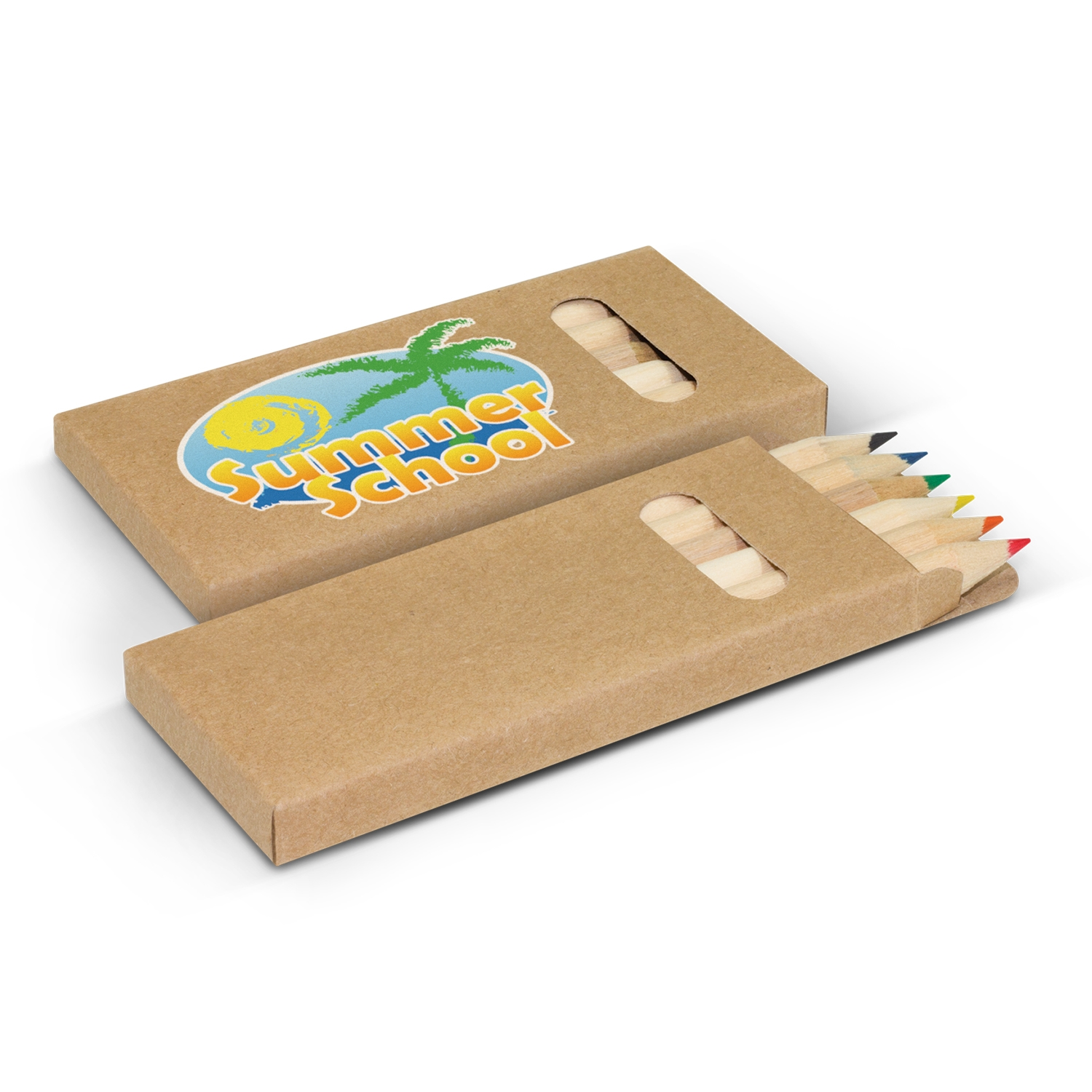 106214-0-Coloured Pencil Pack
