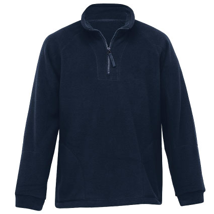 Fleece and Pullovers