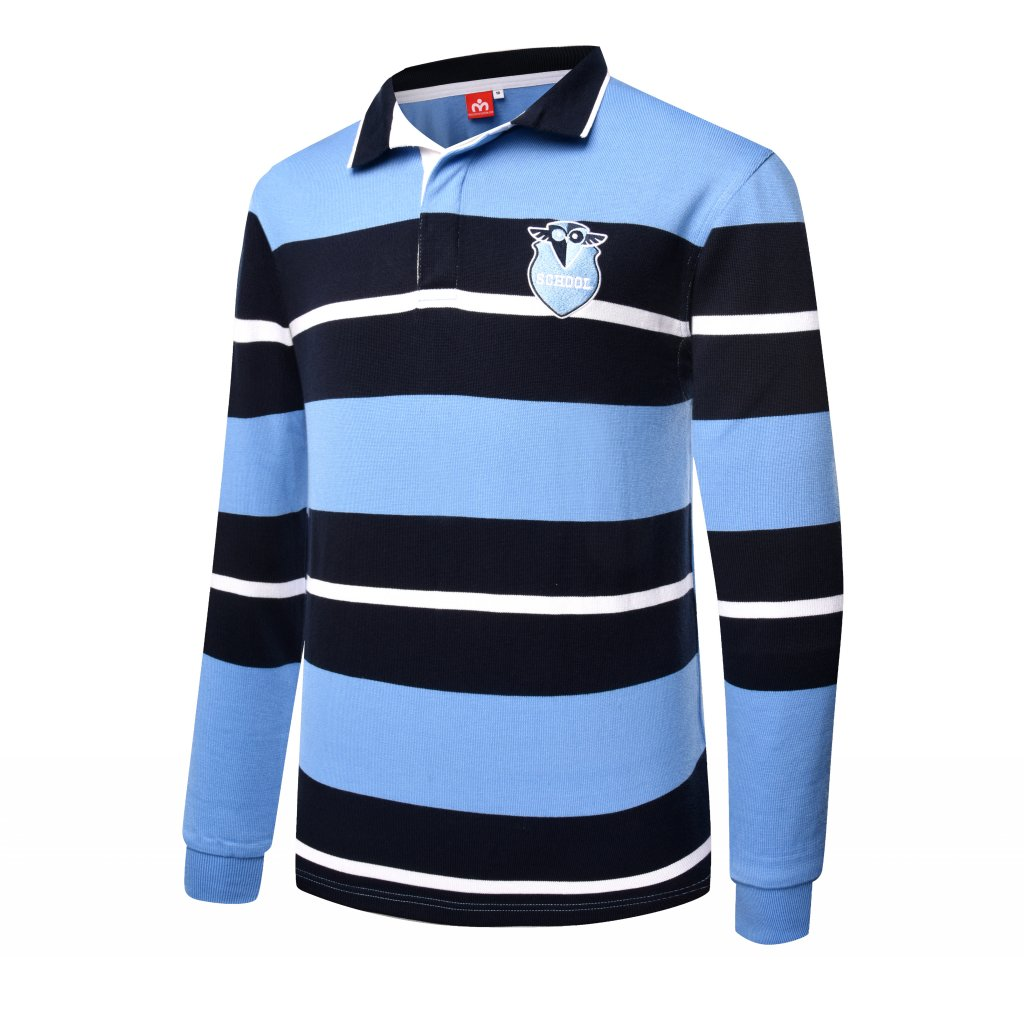 Knitted Rugby Jumpers